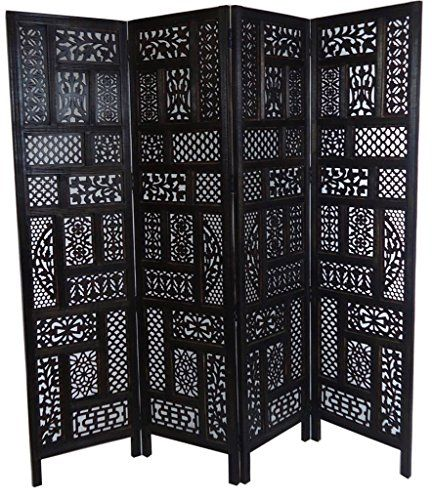 4 Panel Hand Carved Indian Screen Wooden Screen Divider C... https://www.amazon.co.uk/dp/B00VA6ZEMM/ref=cm_sw_r_pi_dp_NEIKxbZBMHEXN
