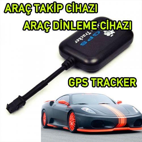 Araç Dinleme Cihazı