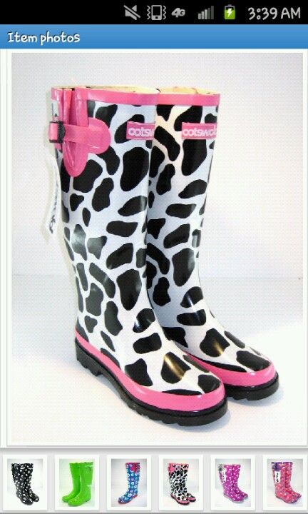 1000  images about My Rain Boots on Pinterest | Nautical wellies ...