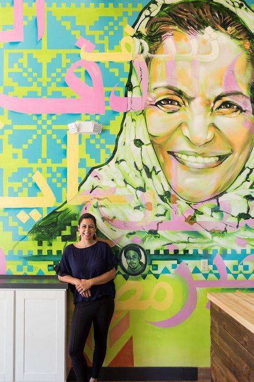 Reem's California Brings the Arab Corner Bakery Home to Fruitvale — Eater