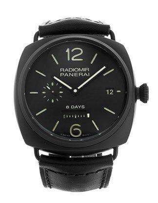 Panerai Radiomir 8 days PAM00384 - Product Code 66582