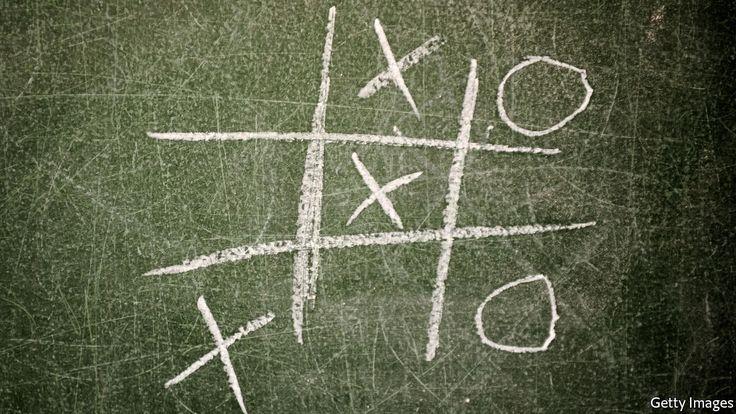 Qué son los algoritmos / What are algorithms? - The Economist.