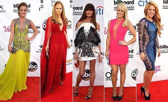 2014 Billboard Müzik Ödülleri/Billboard Music Awards - Hep Moda Magazin