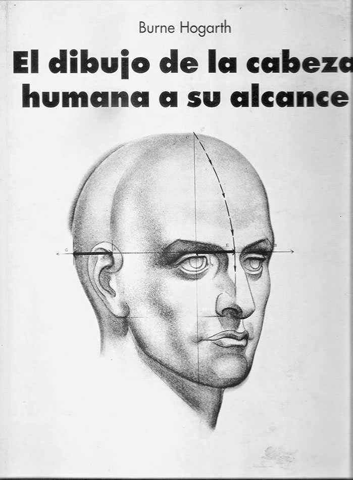 Descarga Gratis Dibujo Cabeza Humana A Su Alcance Cabeza Humana Libro De Dibujo Libros De Dibujo Pdf