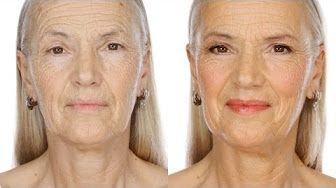 Foundation Routine for Mature Skin - Glowing Youthful Skin | Stephanie Lange - YouTube