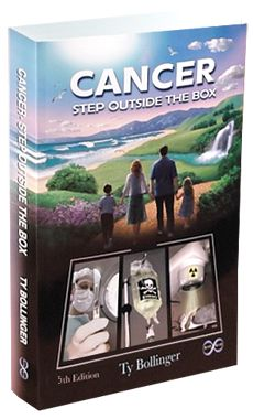 Cancer Step Outside The Box - 5th Edition