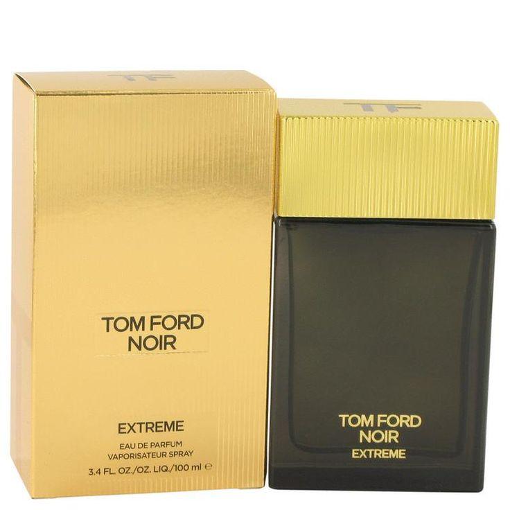 Tom Ford Noir Extreme Eau De Parfum Spray By Tom Ford