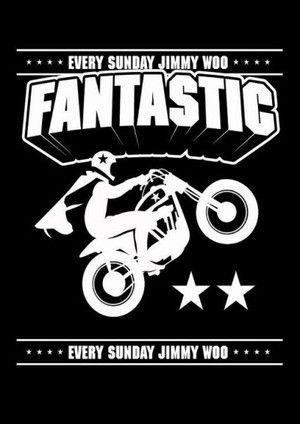 Fantastic Jimmy Woo Amsterdam zondag 30-03-2014