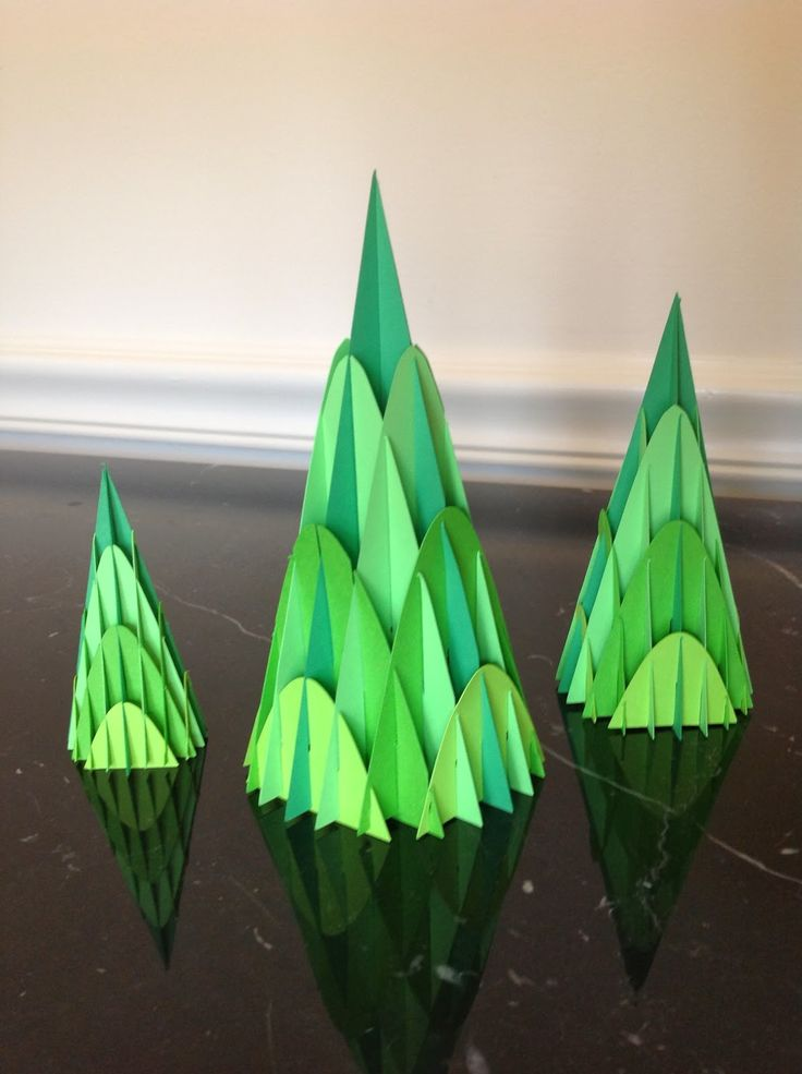 Papercrafts and other fun things