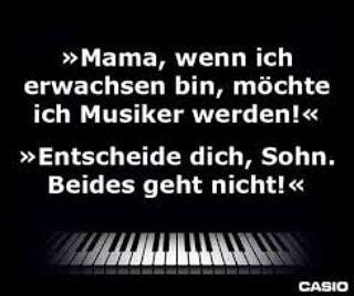 #funny #fun #musiker #gitarre #piano #keyboard #bass #synthesizer #schlagzeug #casio #musikerwitz #spruch #band #musik #hahaha #justmusicberlin #justmusichamburg #justmusicdortmund #justmusicmünchen #musikgeschäft #bandlife #proberaum #sänger #liveonstage #sprüche