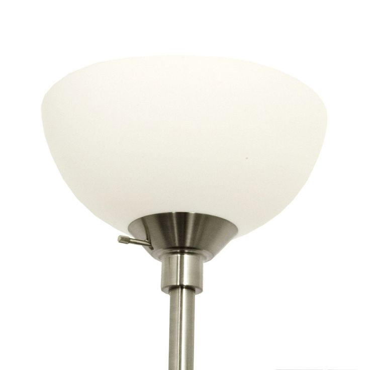 Available in our store Shade Replacement Torchiere click