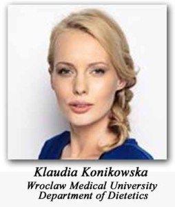 konikowska2012a - diet and behavior / ADHD