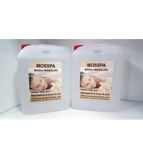 Mosspa Masaj Yağı 5LT Toptan Satış Fiyatları