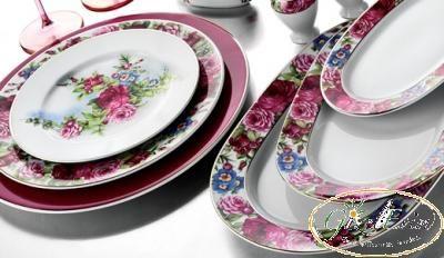 Kütahya Porselen Corner Collection 97 Parça Yemek Takımı CRN97YT901 51667