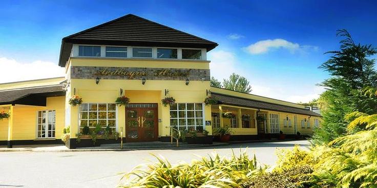 Ardboyne Hotel  Navan, Meath, Leinster #bestweddinghotelsmeath