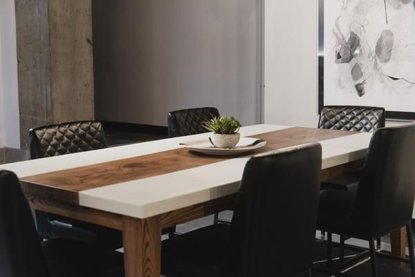 Table Table Kenogami L Usine Quebec Kitchen Decor Table Dining Room Table