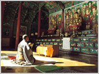 Korea Temple Stay | Official Korea Tourism Organization
