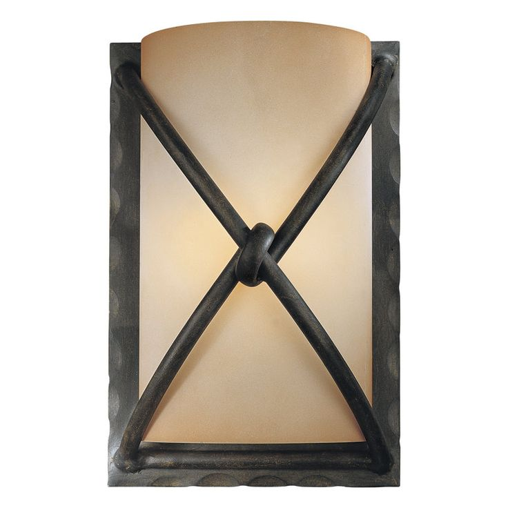 Buy The Minka Lavery Aspen Bronze Direct. Shop For The Minka Lavery Aspen  Bronze 1 Light Wall Sconce From The Aspen Collection And Save.