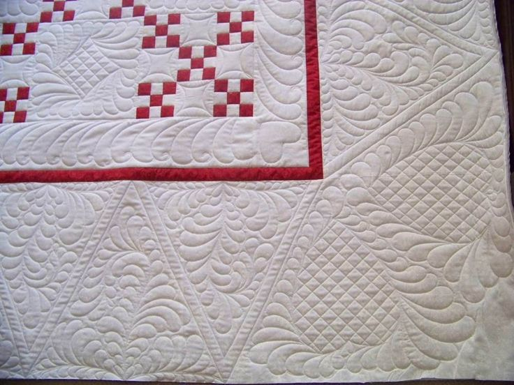 145 best Quilts - Whole Cloth images on Pinterest | Embroidery ... : quilting stitch - Adamdwight.com