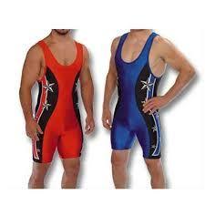 Image result for wrestling clothes