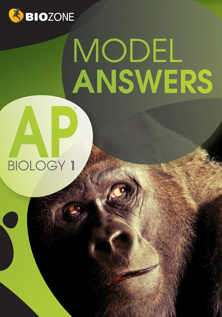 Ap biology essay questions and answers
