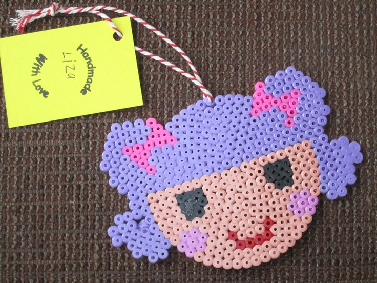 Lalaloopsy! Lucy wants a Lalaloopsy Party for her birthday.  Cute Idea