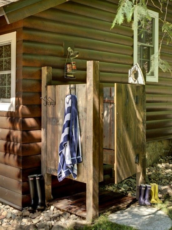 Rustic Bathroom Design, Pictures, Remodel, Decor and Ideas -