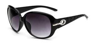 Luxus Sonnenbrille Frauen Markendesigner Übergroßen Stil Sonnenbrille Für Fra…
