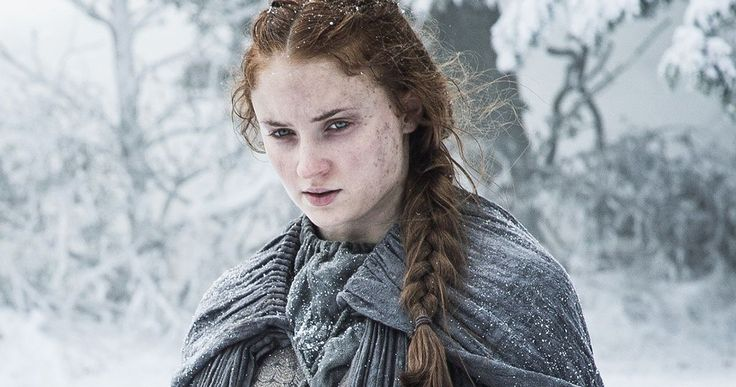 'Game of Thrones' Season 6 Gives Sansa Stark Her Best Story Yet -- Sophie Turner reveals that Season 6 of 'Game of Thrones' will be her best yet, as fans finally start to embrace her character. -- http://movieweb.com/game-of-thrones-season-6-sansa-stark-story/