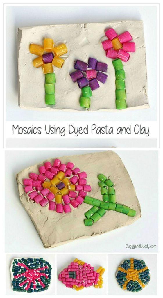 40 Impressive DIY Mosaic Projects - Craftionary