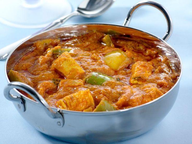 Découvrez la recette Poulet au curry au Thermomix sur cuisineactuelle.fr.