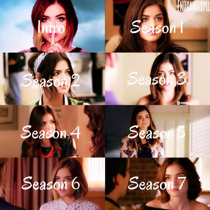 PLL Aria Montgomery Lucy Hale