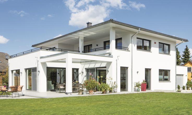 WeberHaus – Weitläufiger Wohnraum
