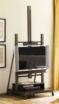 Structure TV Easel contemporary-home-office-products
