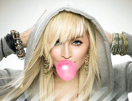 Madonna plans to release her 12th studio album, and first since 2008′s Hard Candy, in Spring 2012.