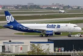 GoAir, owned by the Bombay-based Wadia Group, is the fifth largest airline in…