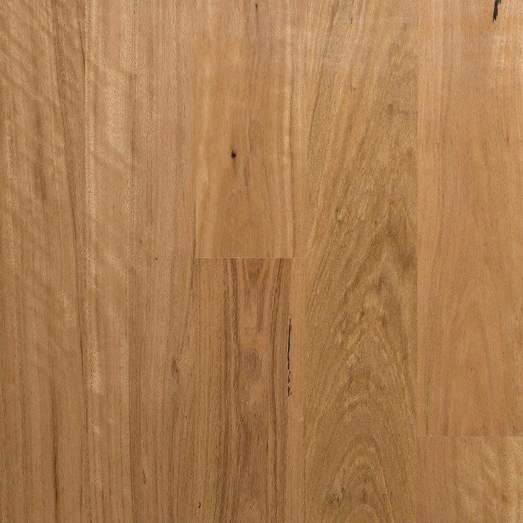 EcoFloor - Australian Species - Black Butt - 14mm Engineered Timber - Price per square metre - $67.00