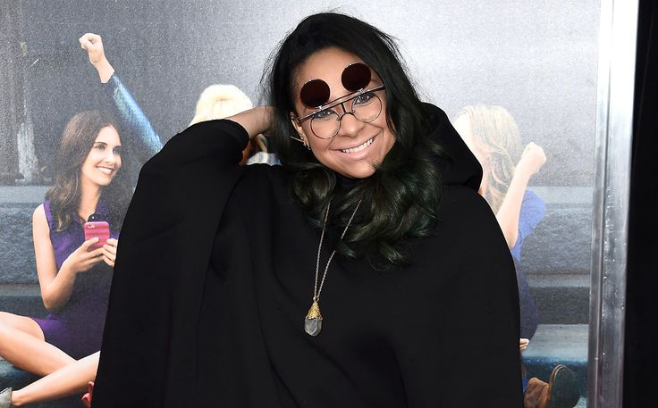 Say Goodbye: Find Out Why Raven-Symoné Vows to Leave America