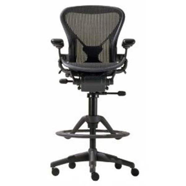 Counter Height Office Chairs Stuhle Schreibtisch Burostuhl