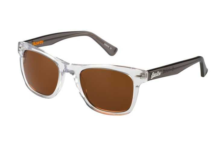 Superdry. $249. Product code: 30400009. www.specsavers.co.nz