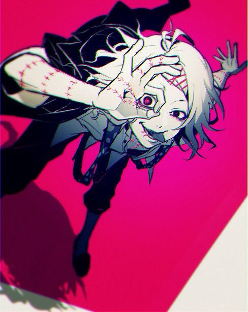 Anime Characters Like Juuzou : Best ideas about juuzou tokyo ghoul on pinterest