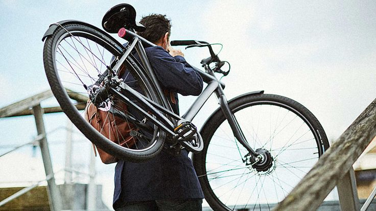 This Electric Bike Company Will Search The Entire World If Your Bike G