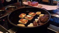 Amazing Korean Beef, Han Wa Dam!