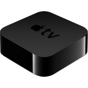 Apple TV 32Gb MGY52RS/A  — 13119 руб. —  Форматы файлов Mov, Mp4  Общий объем Hdd нет  Форм-фактор Hdd нет  Рекордер нет  Tv-тюнер нет  Поддержка образа Bd3D нет  Usb-порт нет  Поддержка Wi-Fi да  Цвет черный  Usb-интерфейс нет  Дополнительная информация  голосовой помощник Siri; Wi?Fi 802.11ac с технологией Mimo; Bluetooth 4.0; Ик-приёмник; интерфейс Usb-C для обслуживания и поддержки; пульт управления Apple Tv Remote: Ик-передатчик, сенсорная панель, акселерометр и гироскоп, обладает всеми…