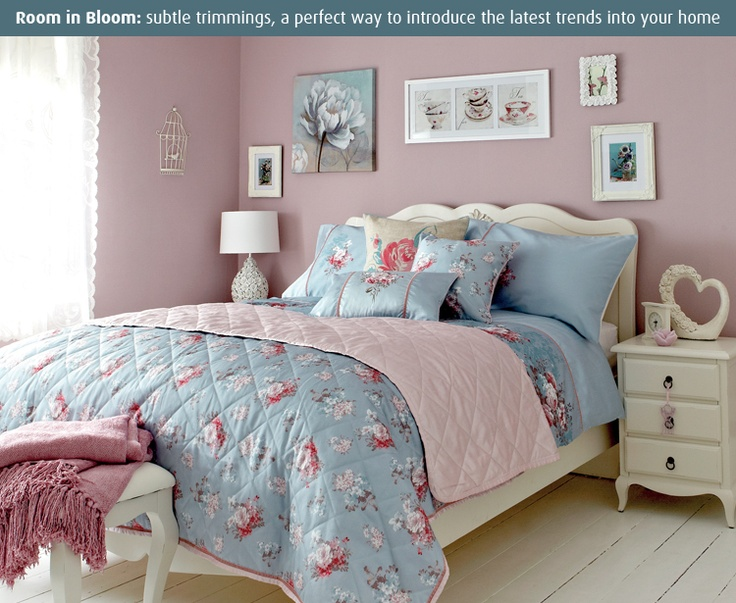 Be Inspired Bedroom Dunelm Mill Interiors Inside Ideas Interiors design about Everything [magnanprojects.com]