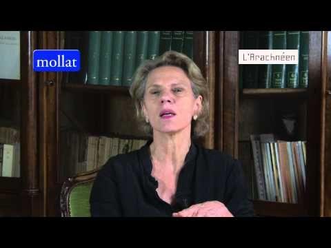 ▶ Sandra Álvarez de Toledo - Cartes et lignes d'erre traces du réseau de Fernand Deligny, 1969-1979 - YouTube