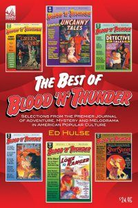 The Best of Blood & Thunder