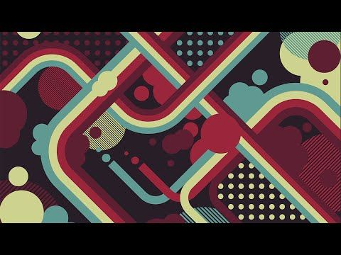 Video Tutorial: How To Create a Fun Vector Illustration