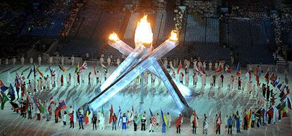 The 2014 Winter Olympic Games Location is mainly Sochi in Russia.