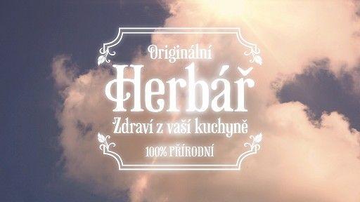 Herbář — Česká televize